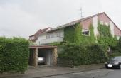 VK 12625, VERKAUFT!! Doppelhaushälfte mit Doppelgarage in Griesheim