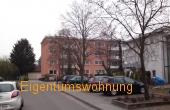 Gut geschnittene 4-Zi.-ETW mit Loggia und Garage in Griesheim