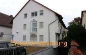RESERVIERT!! 2-Zimmer-ETW mit Süd-Balkon und Tiefgaragenstellplatz in Pfungstadt