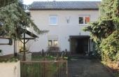 VK 12654, VERKAUFT!! Renovierungsbed. 1-FH m. Garage in Pfungstadt-Eschollbrücken