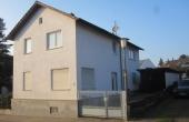 VK 12671, VERKAUFT!! Gepflegtes 2-Fam.-Haus mit Carport in Alsbach