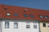 VK 12680, VERKAUFT!! Neuwertiges RMH m. 2 PKW-Stellpl. in Griesheim