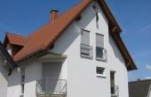 VERKAUFT!! Schicke 3-Zi.-DG-ETW m. West-Blk. in Griesheim