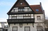 VK 12519, VERKAUFT!! Fachwerkhaus mit 5 Wohnungen in Griesheim
