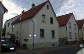 VK 12753, VERKAUFT!! 1-2-Fam.-Haus mit Garage und Seitengebäude in Griesheim