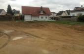 VK 12766, VERKAUFT!! Baugrundstück im Zentrum von Griesheim