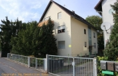 Mehrfamilienhaus in Darmstadt (Siedlung Tann)