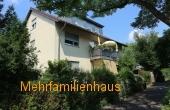 VK 12911, VERKAUFT!! Gepflegtes 3-Familienhaus mit Garage in Pfungstadt
