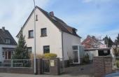 VK 12517, VERKAUFT!! Gepfl. freistehendes 1-Fam.-Haus m. Doppelgarage in Griesheim